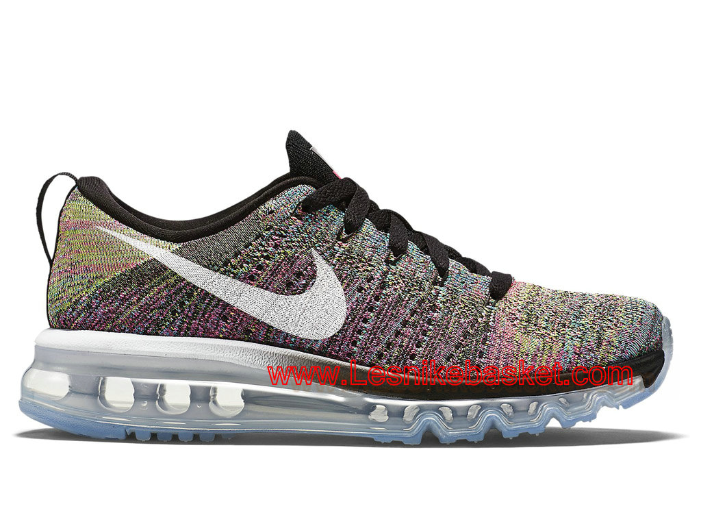 nike flyknit air max femme pas cher