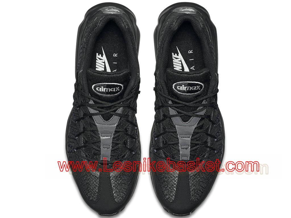 air max 95 jacquard noir