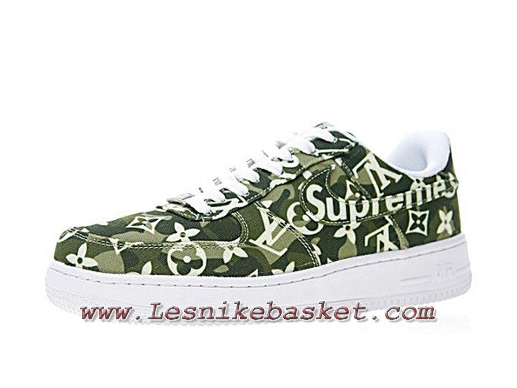 air force 1 basket chaussure femme
