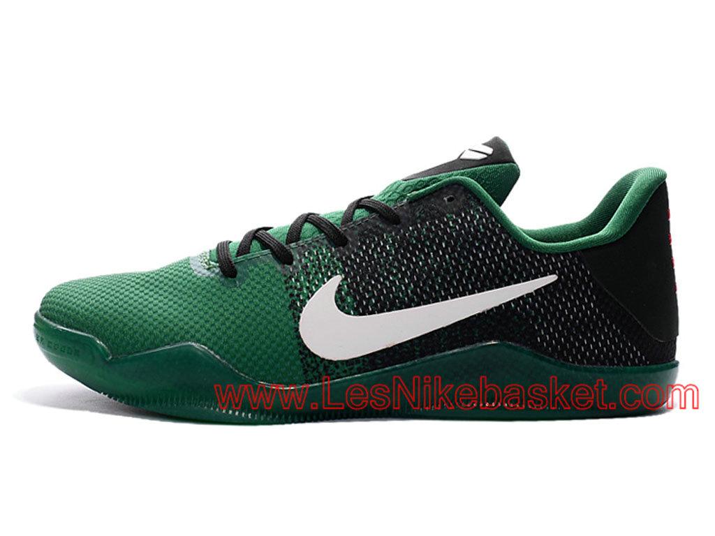Low Homme Elite Basket Noirvert Nike Les Kobe 11 wxq7CP