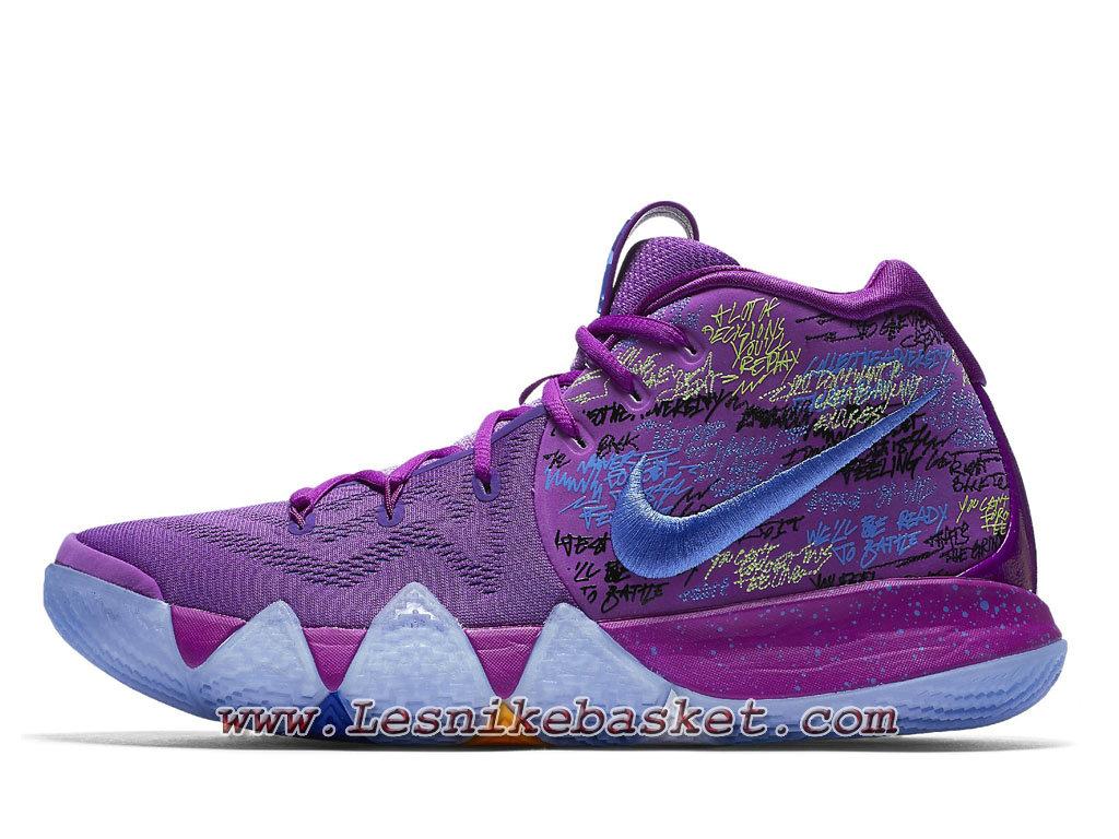 Chaussures 1801033595 Les Officiel 4 Basket 2018 Homme Sneaker Confetti 900 Nike 943806 En Pour Site Kyrie France htdQsrC