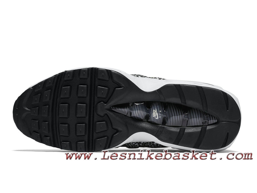 Basket Nike Wmns Air Max 95 Premium ´White Safari´ 807443_100 FemmeEnfant Nike 2017 Grey 1704272925 Les Nike Sneaker Officiel site En France