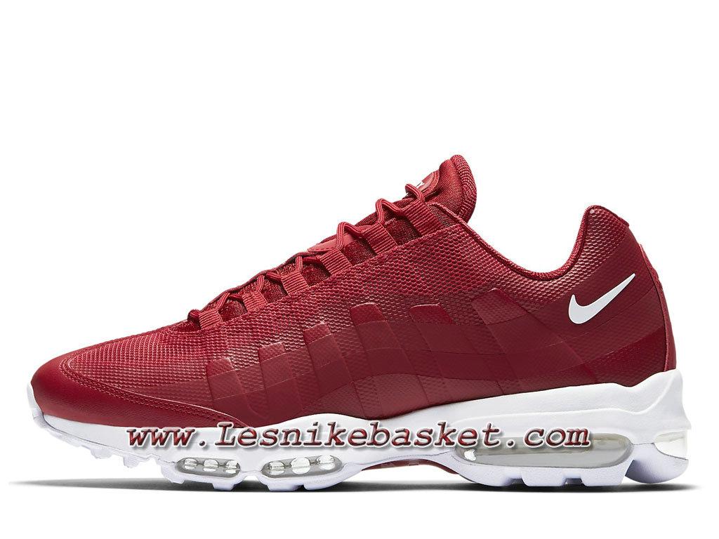 Nike Air Max 95 Ultra Essential, Chaussures de Gymnastique Homme