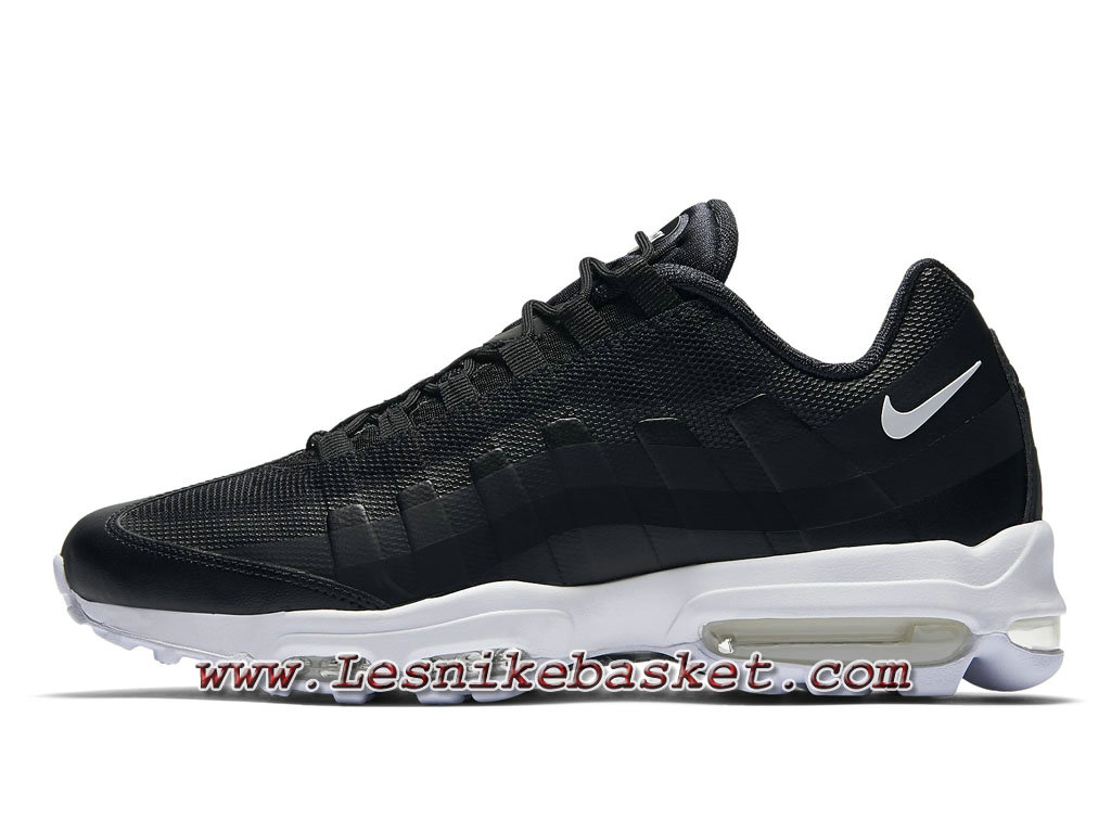 Nike Air Max 95 ULTRA Essential 857910 007 anthracite