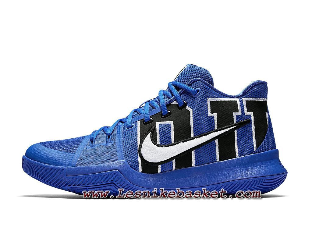 Chaussures Basket Nike Kyrie 3 Duke 922027_001 Nike Pas Cher Pour Homme 1707123207 Les Nike Sneaker Officiel site En France