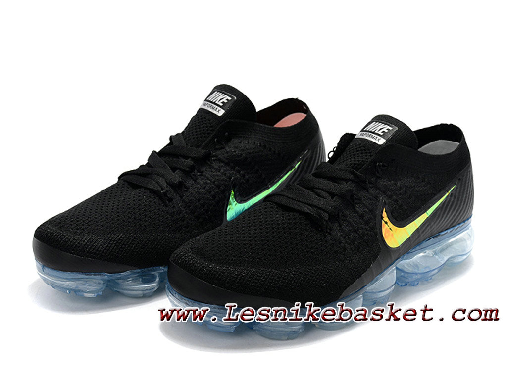 nike air vapormax flyknit homme pas cher