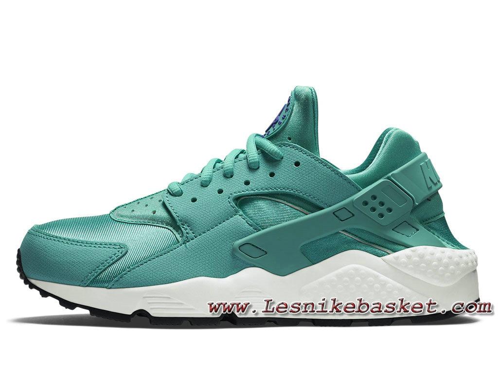 Wmns 634835 Teal Huarache 401 Chaussures Nike Air Femmeenfant Run FwTfqg4x