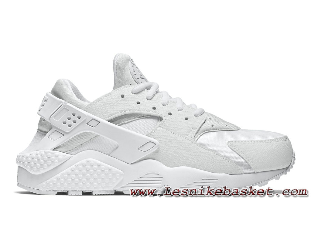 df039d2c81 Chaussures Nike Wmns Air Huarache Run Triple White 634835_108 Femme/Enfant Nike  urh ...
