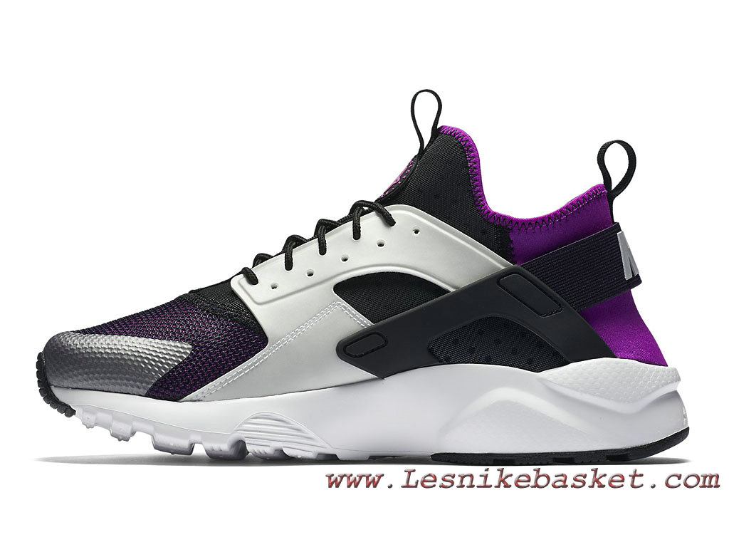 ... Homme Nike Air Huarache Run Ultra Purple Dynasty 819685_005 Acher Nike Urh ...