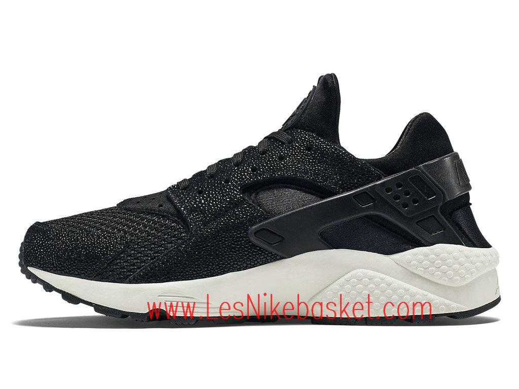 photos officielles 8175f c7225 Nike Air Huarache (Nike Urh) Homme All Black 704830_001-1601011949 - Les  Nike Sneaker Officiel site En France