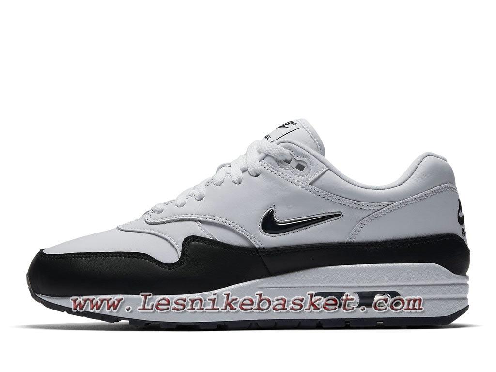 Nike Air Max 1 Premium SC Black white 918354_100 Chaussures Nike Pas cherPour Homme 1711273516 Les Nike Sneaker Officiel site En France