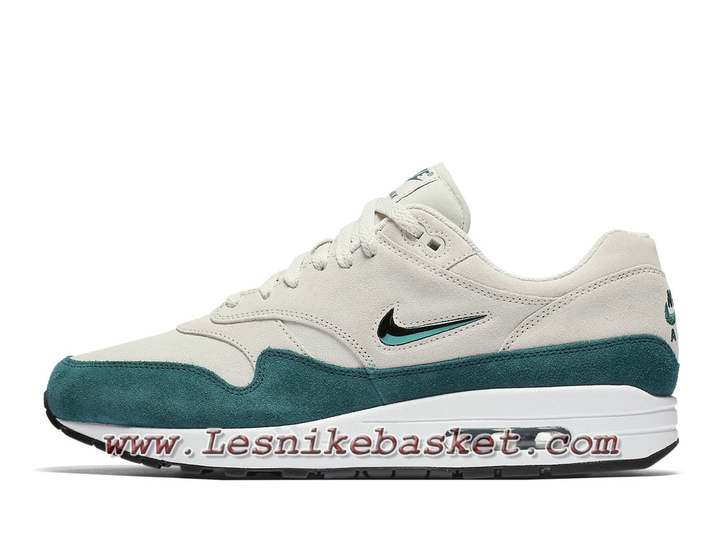 Nike Air Max 1 Premium SC Green Suede 918354_003 Chaussures Officiel NIke Pour Homme 1711273512 Les Nike Sneaker Officiel site En France