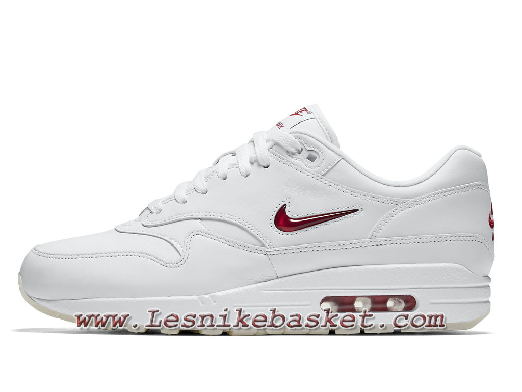 Nike Air Max 1 Premium SC University Red 918354_104 Chaussures Nike Pas cherPour Homme-1711273519 - Les Nike Sneaker Officiel site En France