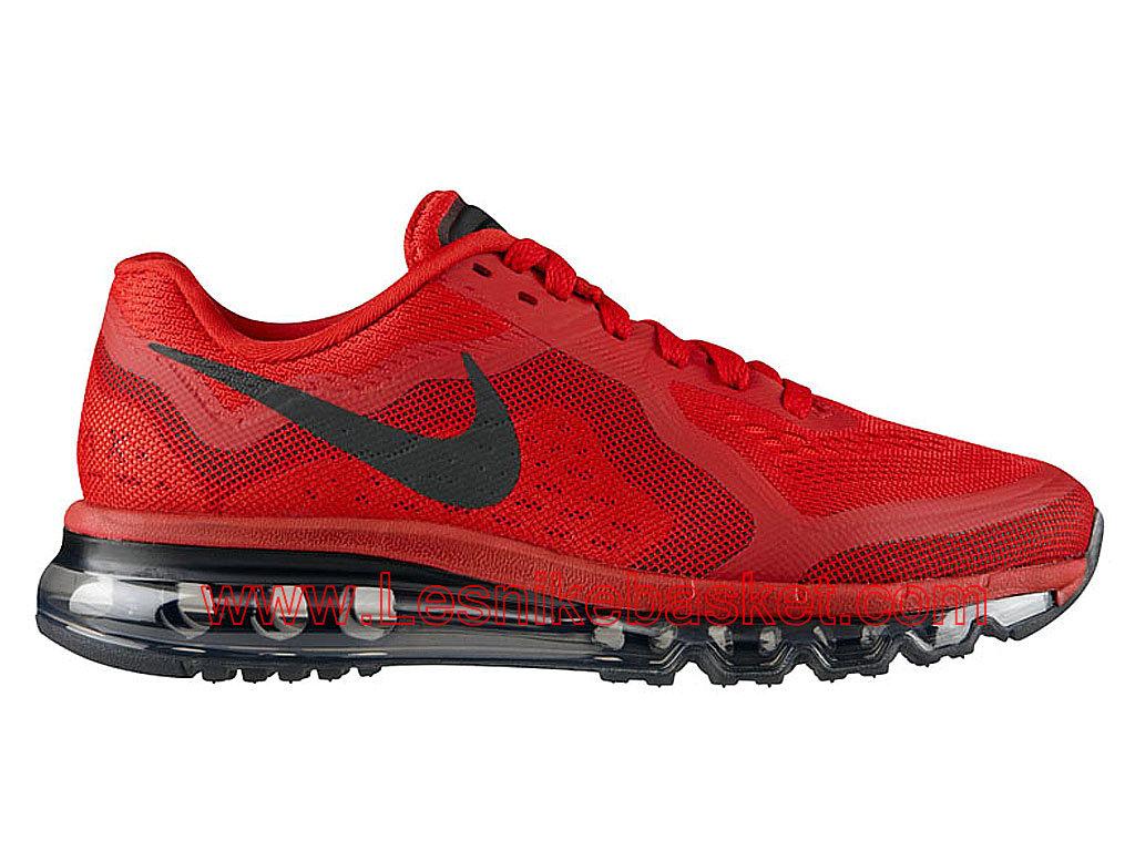 cher NIke Pas 2014 Max Nike Running Pour Gym Air Chaussures Red de wTHgaq