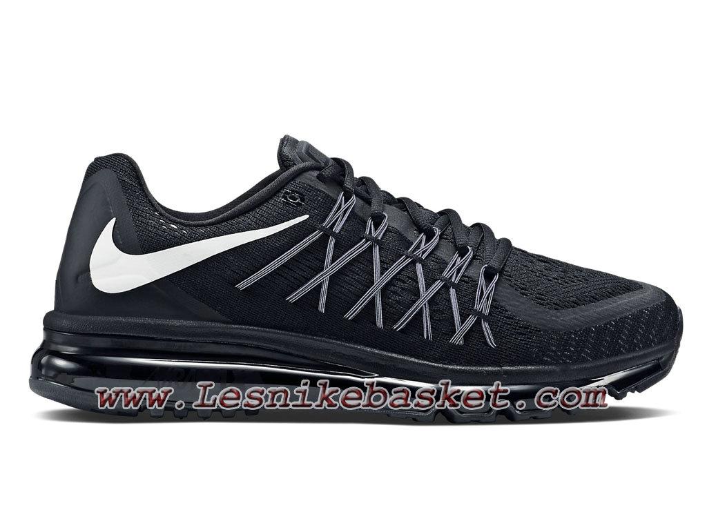 Nike Air Max 2015 Dark Obsidian Bleu Lagoon 698902 401 Chaussures