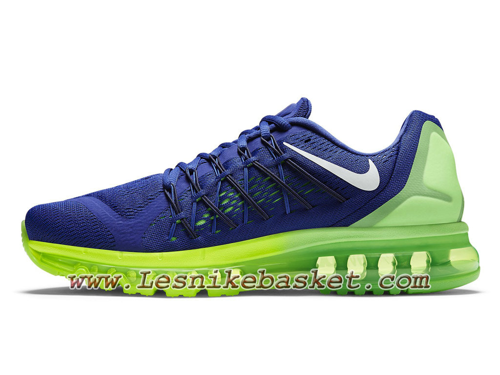 Nike Air Max 2015 Sprite Chaussures Nike prix Pour Homme 407 698902 407 Homme 17cd11