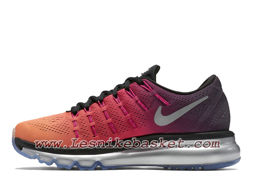 basket homme nike air max 2016