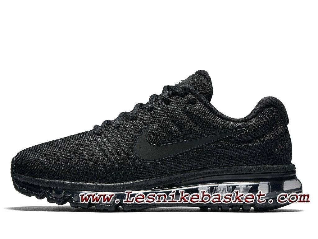 Nike air Max 2017 BleuVert 849559_403 Chaussures Air Max
