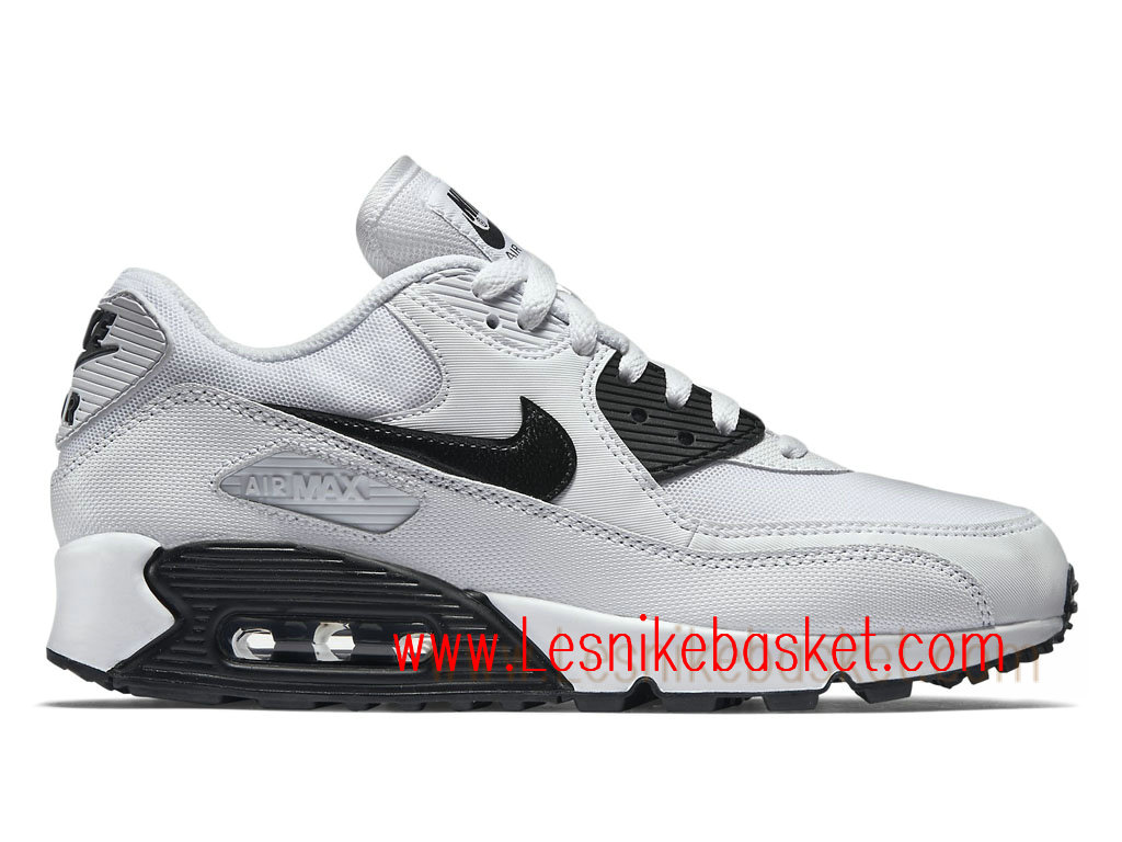 photos officielles 56ed8 40e66 good nike air max 90 essential triple blanc 28bec 82f55