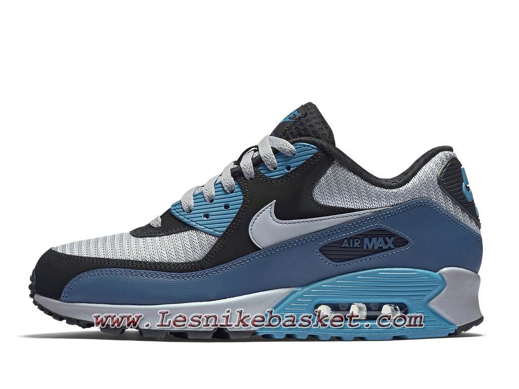 Nike Air Max 90 Essential Squadron Blue 537384 414