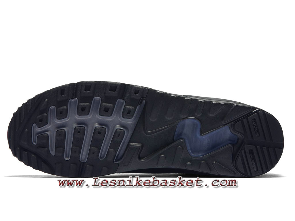 Nike Air Max 90 Ultra 2.0 Flyknit Light Blue 875695_002