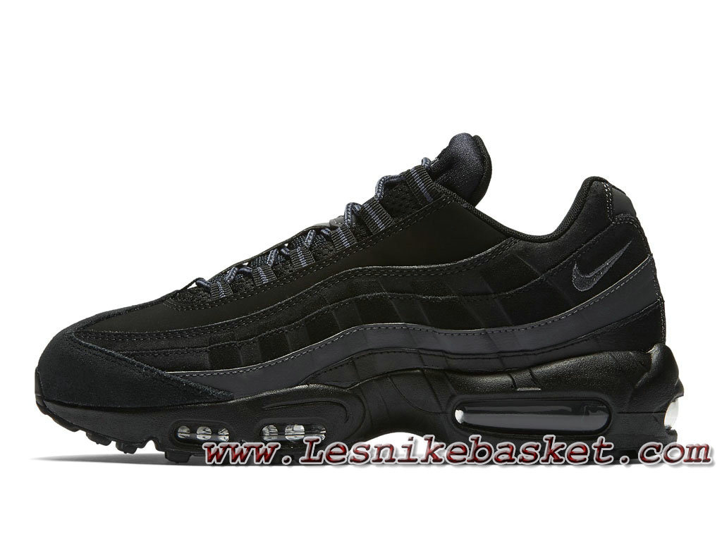 air max 95 essential homme noir