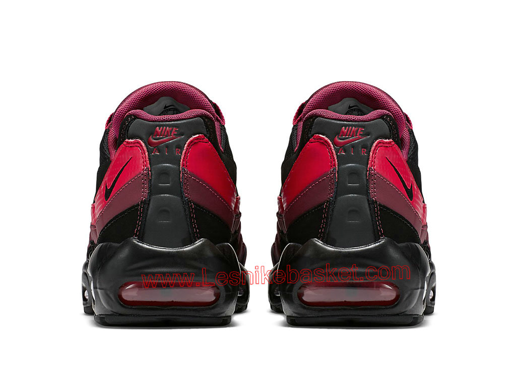 Nike Air Max 95 Essential Team Red 749766_600 Chaussures