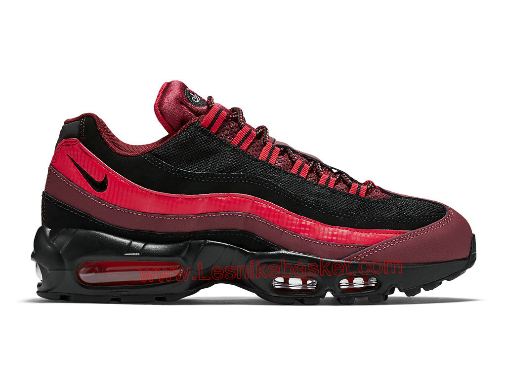 Red Air Nike Essential Chaussures 95 749766 Max Team Pas 600 wOkXZPuTi