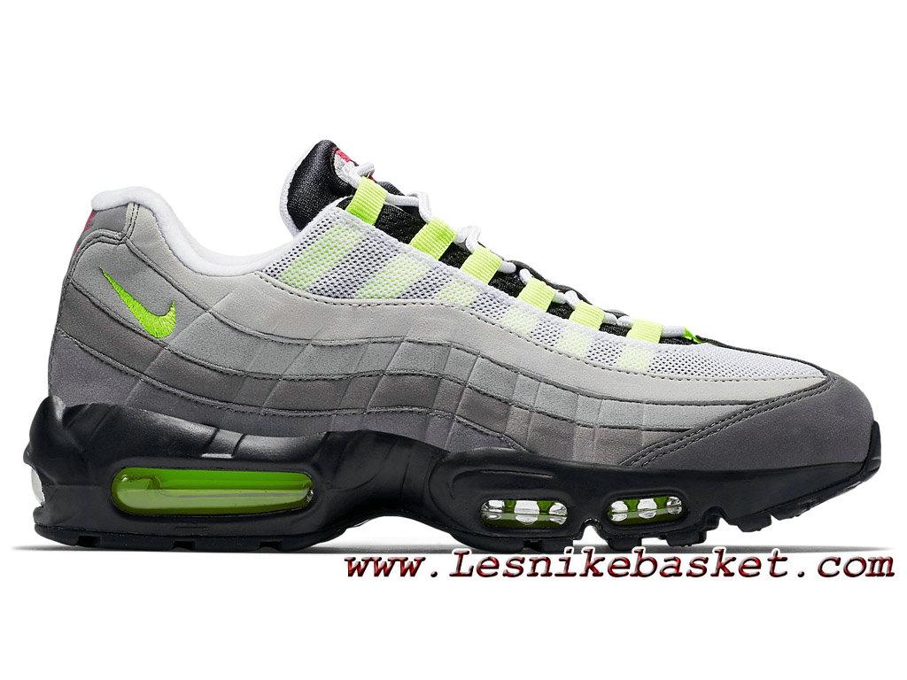chaussures nike air max 95 pas cher