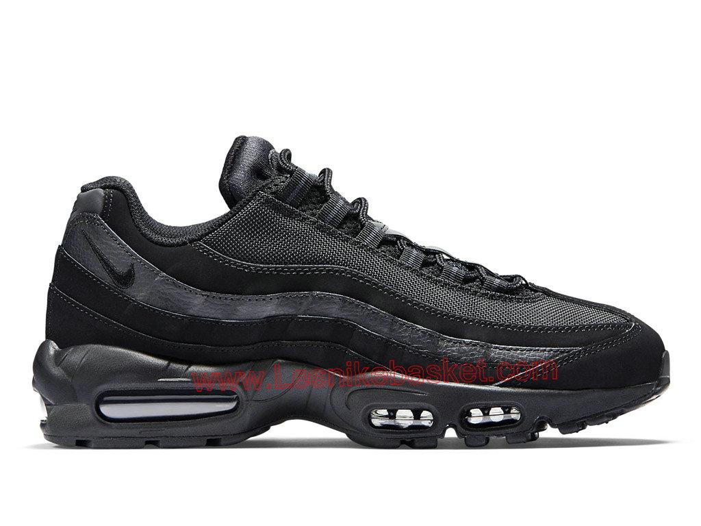 Nike Air Max 95 NoirNoir 609048 092