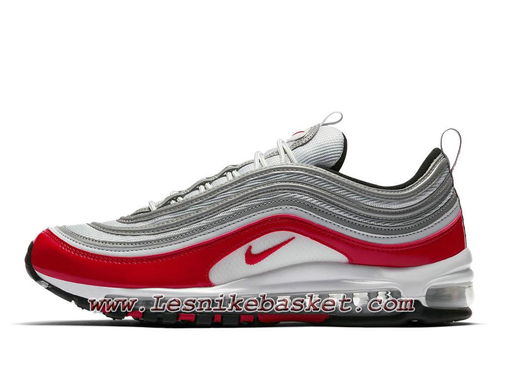 air max rouge et gris