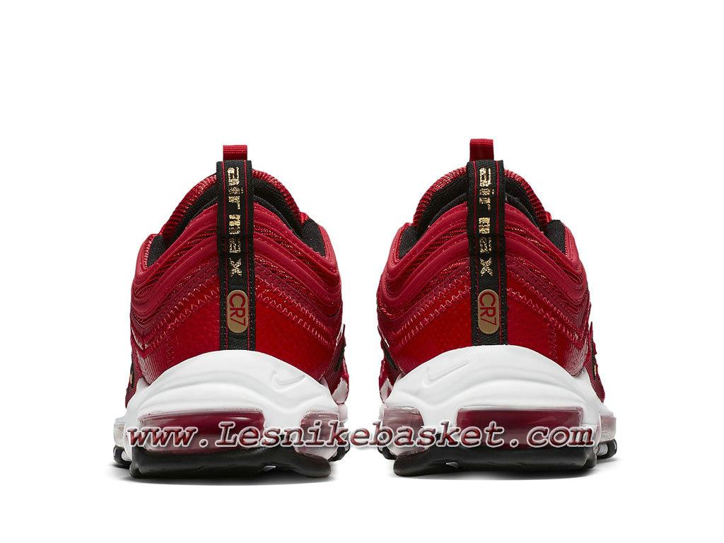 air max cr7 rouge