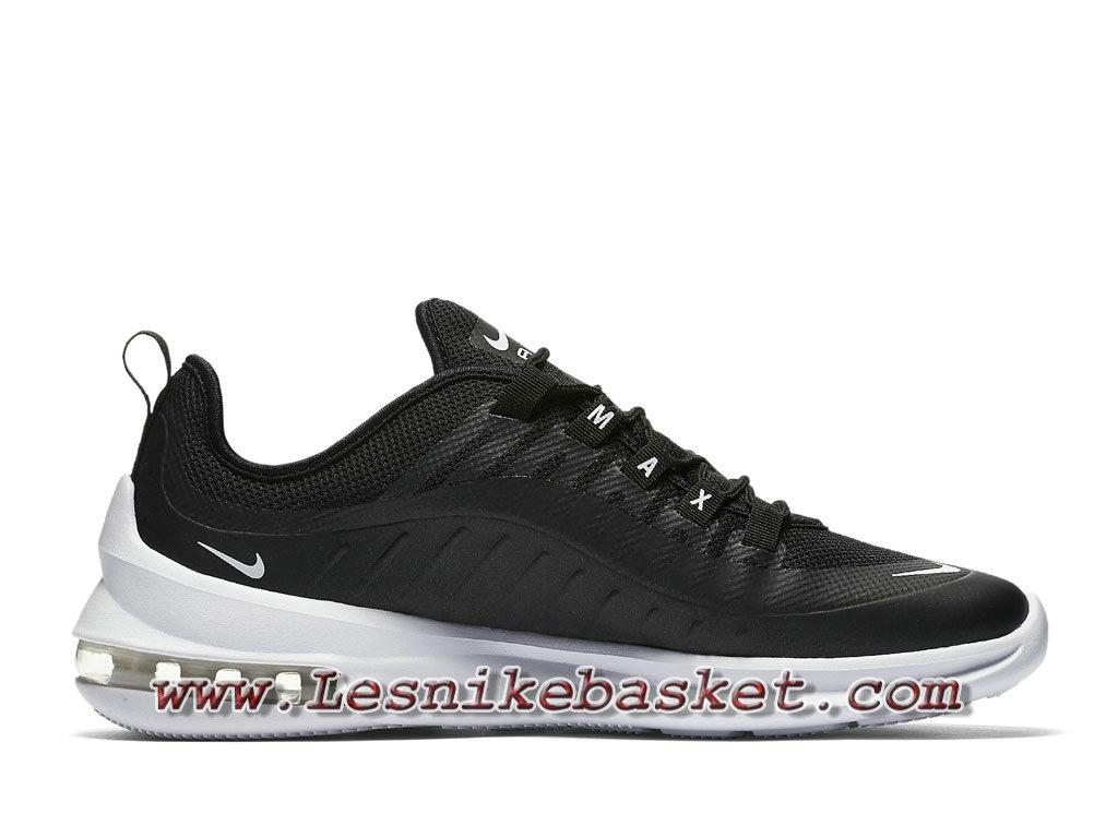 Nike Air Max Axis Black White AA2146_003 Chaussures Nike Pas