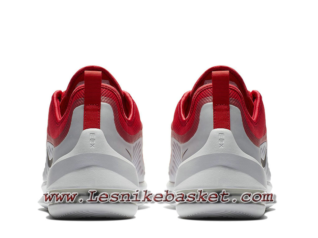 factory price fa15a a0c8d Nike Axis Rouge Air Nike Basket 600 Max Pour Blanc Chaussures AA2146  ITxqE8wg