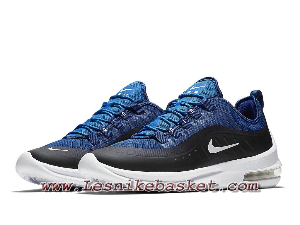 ... Nike Air Max Axis Noires Bleu AA2146_400 Chaussures Officiel NIke Pour Homme ...