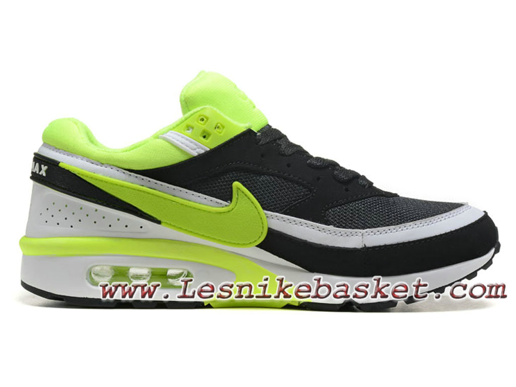 Chaussures Nike Pas Cher Homme Air Max Bw Argent Homme Air