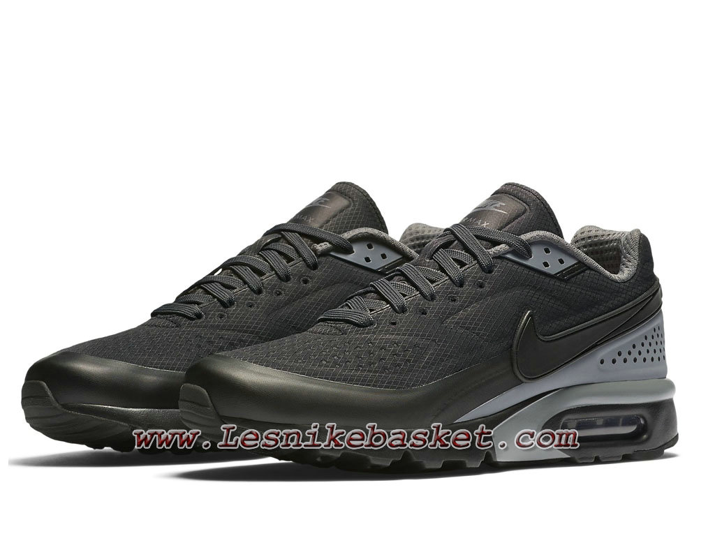 newest collection fad99 16fdc ... Nike Air Max BW Ultra Se 844967 002 Chaussures Nike sportwear Pas cher  pour Homme ...