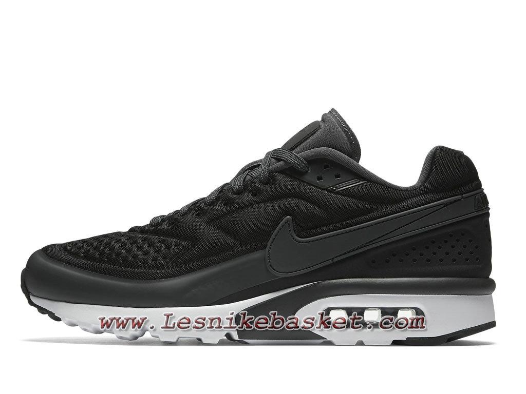 Nike Air Max BW Ultra SE Nero Uomo 844967_001 Chaussures