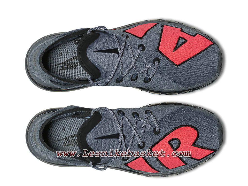 Nike Air Max Flair Solar Red Cool Grey 942236_004 Chaussures Nike Running Pour HOmme 1708253347 Les Nike Sneaker Officiel site En France