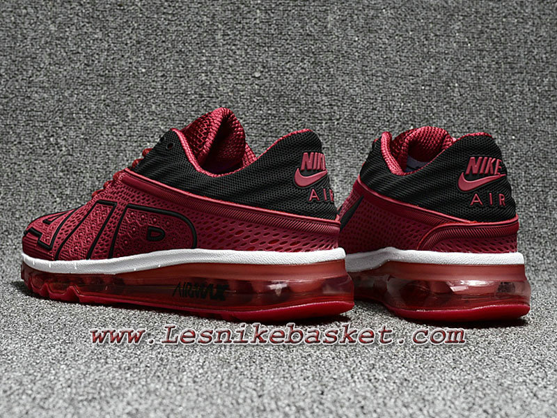 Nike Air Max Flair TPU Deep Rouge 942236_ID9 Chaussures Nike Prix Pour homme Black 1708253337 Les Nike Sneaker Officiel site En France