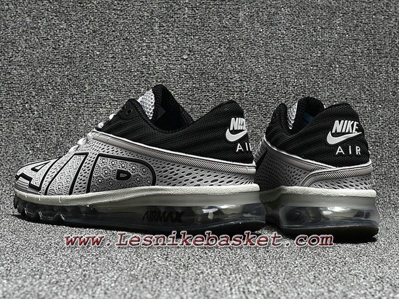 info for 0657f 950f4 Nike Air Max Flair TPU Gris Bleu 942236 ID4 Chaussures Nike pas cher Pour