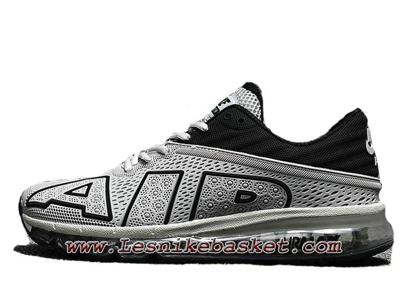 TPU ID4 Bleu Max Nike 942236 Gris Air pas Nike Chaussures cher Flair OZ00tq