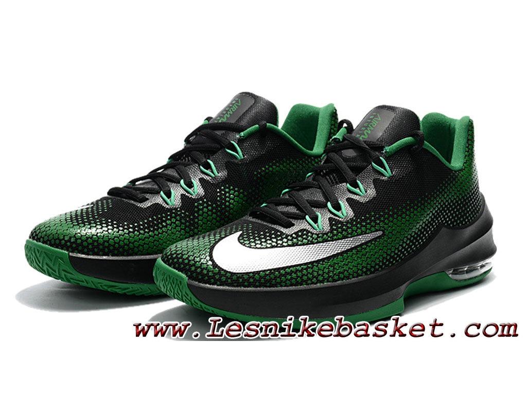 acheter pas cher b62e4 98fe2 Nike Air Max Infuriate Low Noire Vert 852457_ID1 Chaussures Air Max prix  Pour Homme Vert-1704132868 - Les Nike Sneaker Officiel site En France