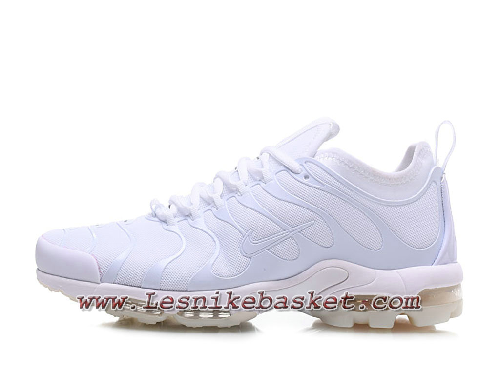 tn nike blanche homme
