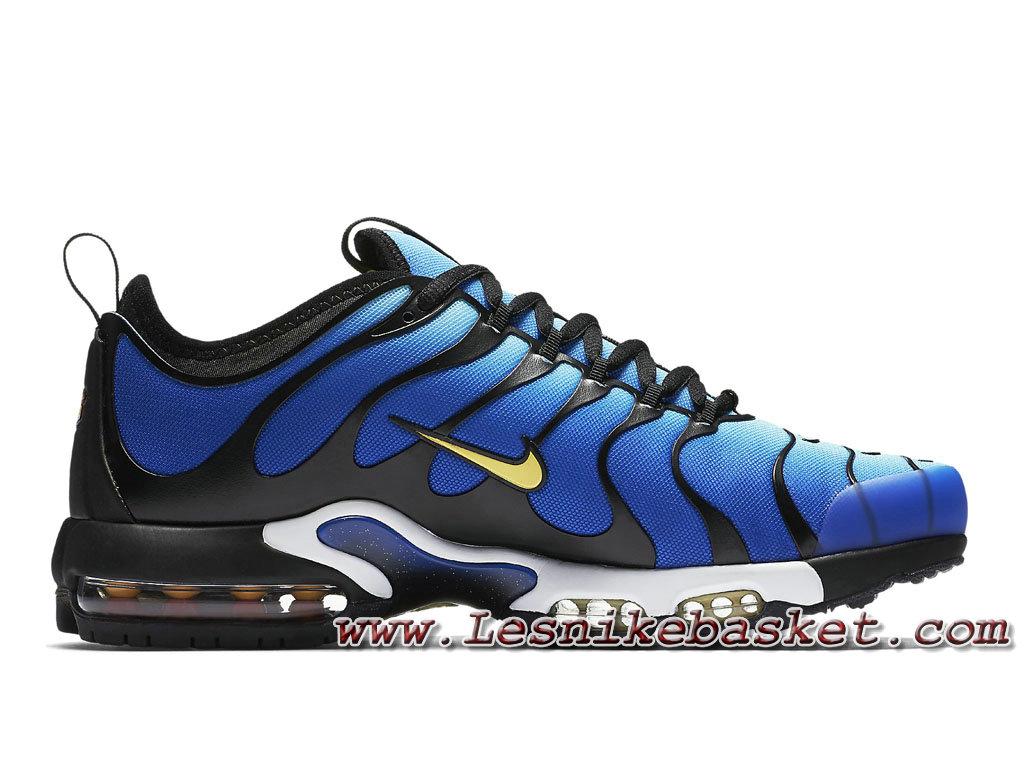 ... Nike Air Max Plus Tn Ultra ´Hyper Blue´ 898015_402 Homme NIke Tn Prix Pour ...