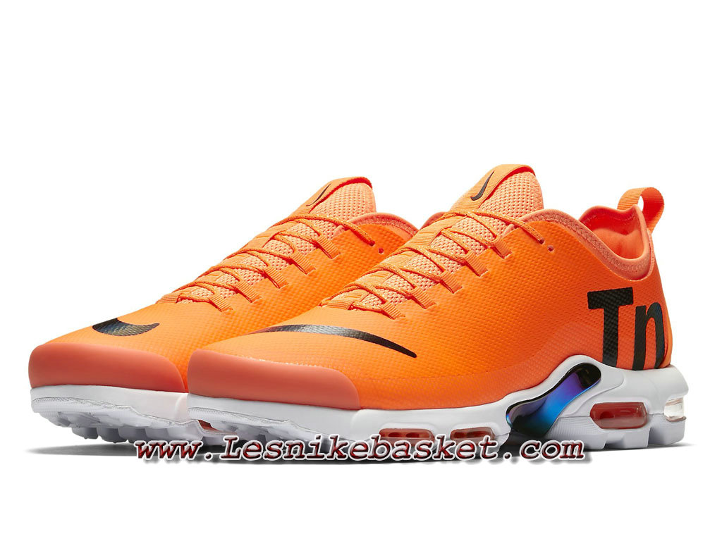 air max plus tn ultra se orange