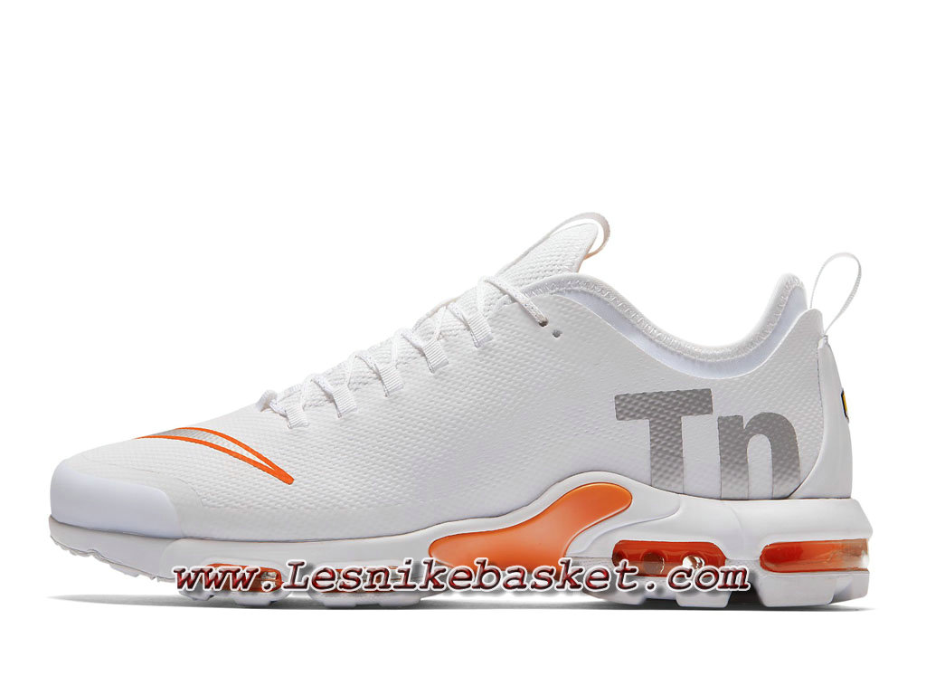 Nike Air Max Plus TN Ultra SE Orange AQ0242_800 Chaussures