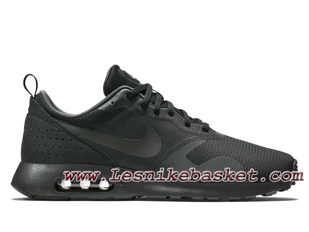 code promo af651 67ad7 Nike Air Max Tavas Chaussures Officiel NIke Site Pour Homme Negro  705149_010-1609192577 - Les Nike Sneaker Officiel site En France