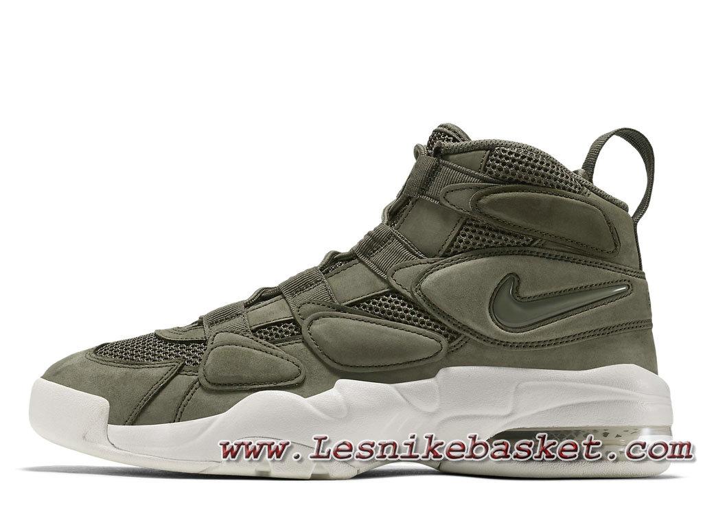 premium selection ffb1a 96d95 Nike Air Max Uptempo 2 Qs ´Urban Haze´ 919831 300 Chaussures Nike Basket  Pour Homme ...