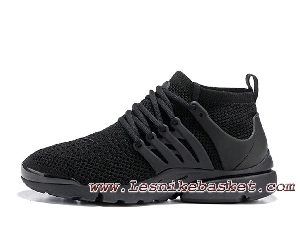 innovative design best place lowest price Nike Air Presto Ultra Flyknit Noir 835570_ID1 Chaussures nike ...